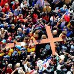 Nicarágua não será mais sede de acolhida para a JMJ