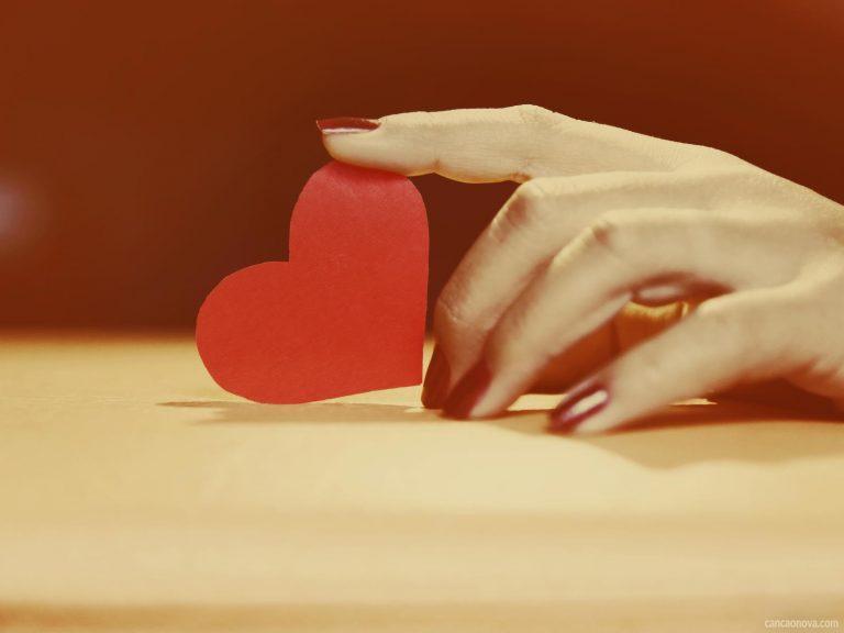 O que significa amar?