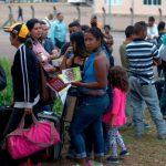 Nota da Diocese de Roraima e REPAM sobre o serviço aos migrantes