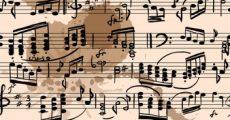 Partituras e áudios para a Festa do Beato Pe. Victor 2018