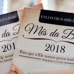 CNBB disponibiliza subsídios para o Mês da Bíblia