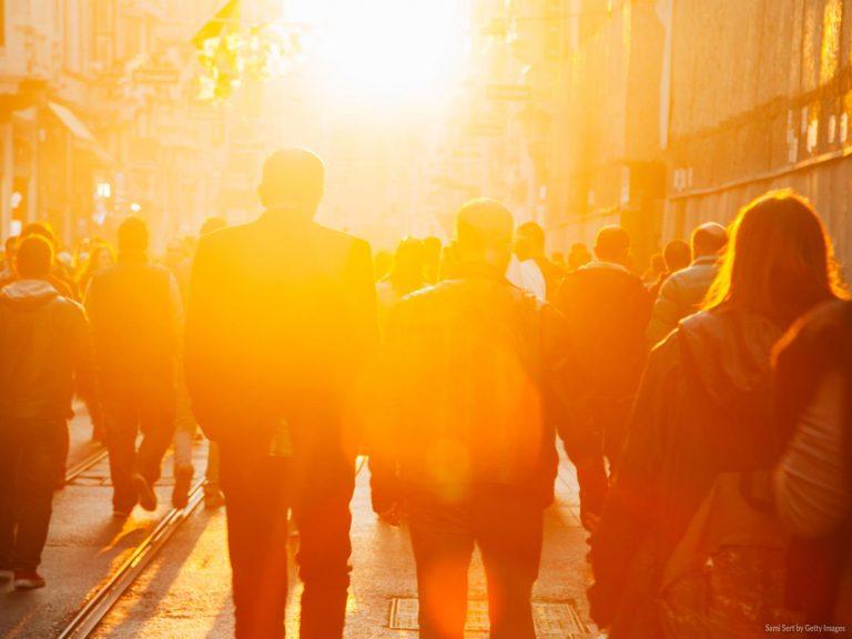A vida cristã deve ser consciente, responsável e a serviço da sociedade