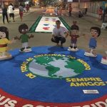 Infância Missionária intensifica visitas em comunidades de todo Brasil