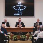 Bispos realizam preparação do tema central para a 57ª Assembleia Geral da CNBB