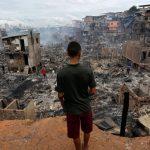 Igreja responde com rapidez e solidariedade ao incêndio que devastou 600 casas em Manaus