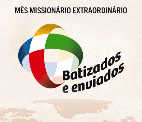 CNBB e POM realizam eventos que marcam o mês e a campanha missionária 2019