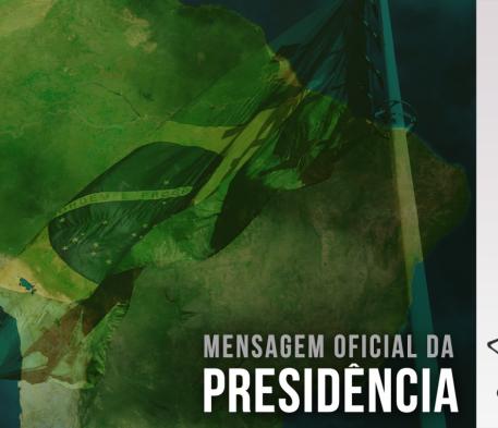 Às vésperas do 7 de Setembro, presidente da CNBB divulga mensagem pelo Dia da Pátria