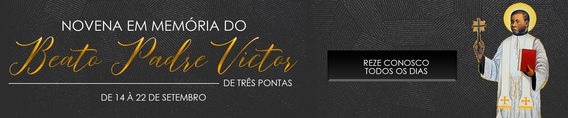 Novena Padre Victor