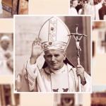 Francisco: recordemos sempre do apelo do Papa Wojtyła para abrir as portas a Cristo