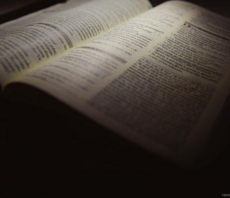A cura pela Palavra de Deus