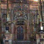 Assim será a segunda fase da restauração da Basílica do Santo Sepulcro