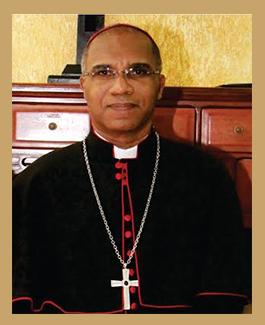 Artigo do Excelentíssimo e Reverendíssimo Dom Pedro Cunha Cruz