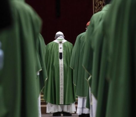 Luta contra os abusos: chegam as forças-tarefa para apoiar os bispos