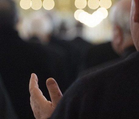 Quaresma: fazer o bem como se nossas mãos fossem mãos de Deus
