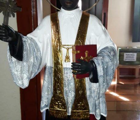 Dia 23 de abril - quinta-feira - Novena mensal pela canonização do Beato Padre Victor