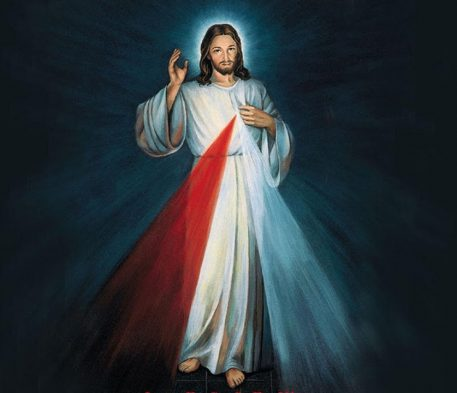 Missa do Papa em S. Espirito em Sassia na festa da Divina Misericórdia