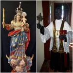 Participe 9.º dia da Novena de Nossa Senhora d´Ajuda e novena mensal pela canonização do Beato Padre Victor.