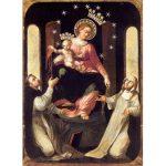 """Súplica a Nossa Senhora de Pompeia: """"Rezar com o coração de filhos"""""""