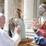 Papa: Coração de Jesus dê a todos esperança e confiança!