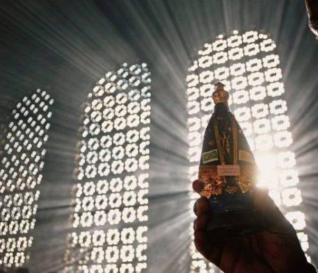 Santuário Nacional volta a realizar celebrações com a presença de fiéis