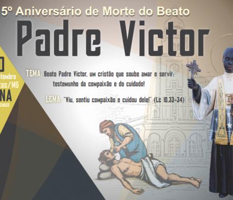 Assista o Documentário Sobre a Vida do Beato Padre Victor