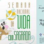 CRB promove pela primeira vez Semana Nacional da Vida Consagrada em agosto