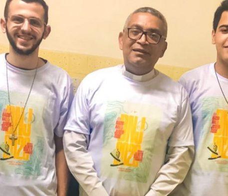 DNJ 2020: Presidente da Comissão para a Juventude da CNBB convoca os jovens à presença, comunhão e missão