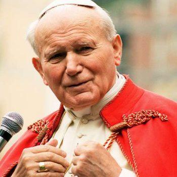 Seminário on-line abordará o legado de São João Paulo II