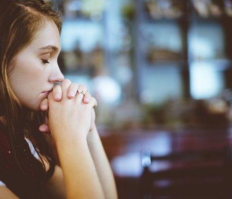 Amar a Deus é uma forma de oração?