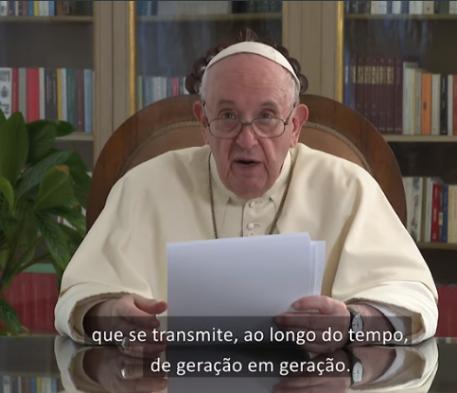 Na educação habita a semente da esperança: Papa conclama a um novo Pacto Educativo Global