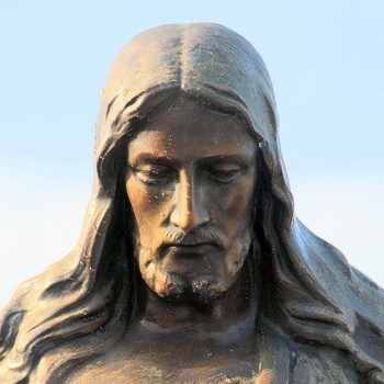 """""""Jesus, a humanização de Deus"""""""