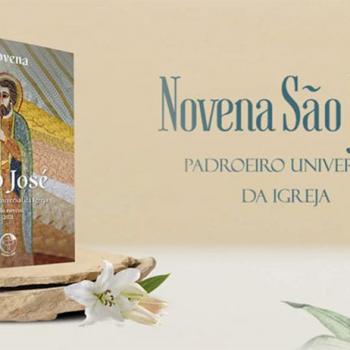 Edições CNBB lança novena de São José, padroeiro universal da Igreja