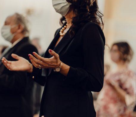 O que significa a meditação para um cristão?