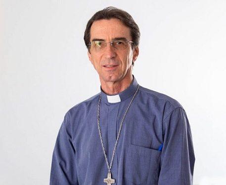 Dom João Francisco Salm fala sobre processo de escolha do tema para o Ano Vocacional 2023