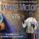 Orientações para Novena e Festa Online do Padre Victor 2021