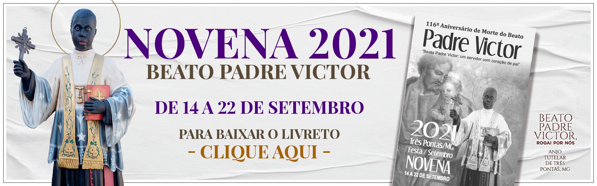 Novena 2021