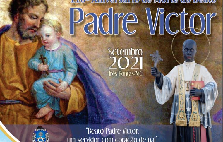 Novena e festa do beato Pe. Victor 2021